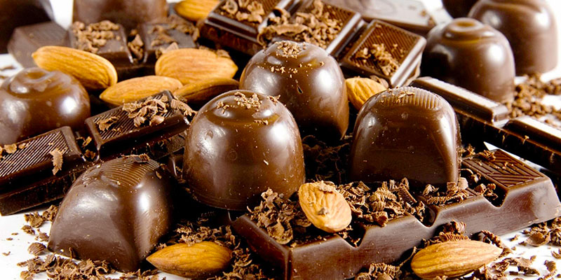 Spesiyal Çikolatalar