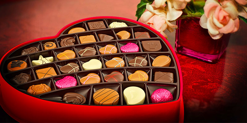 Söz-Nişan Çikolataları